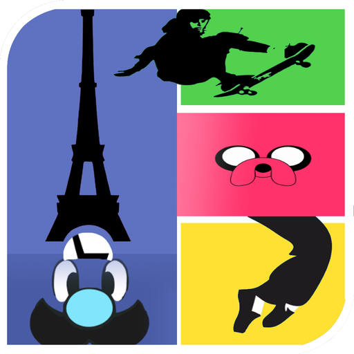 Icon Quiz Appstore For Android