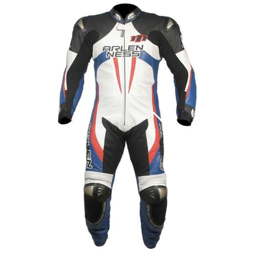 Arlen Ness Magnesium Kangaroo Racing Suit