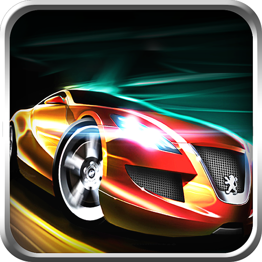 Furious Racing Developed And Published
