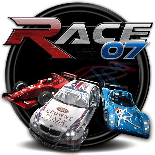 Race Icon Mega Games Pack Iconset Exhumed