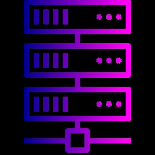 Data, Center, Server, Web, Series, Hosting, Rack, Database
