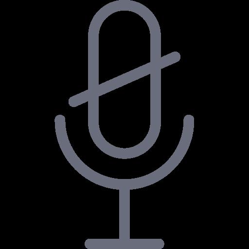 Radio Outline Icon