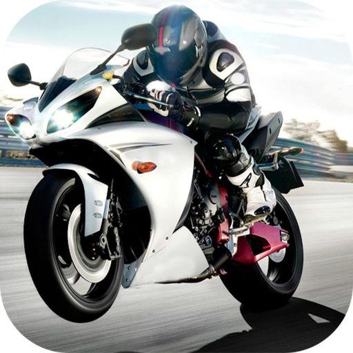 Bike Moto Traffic Rider