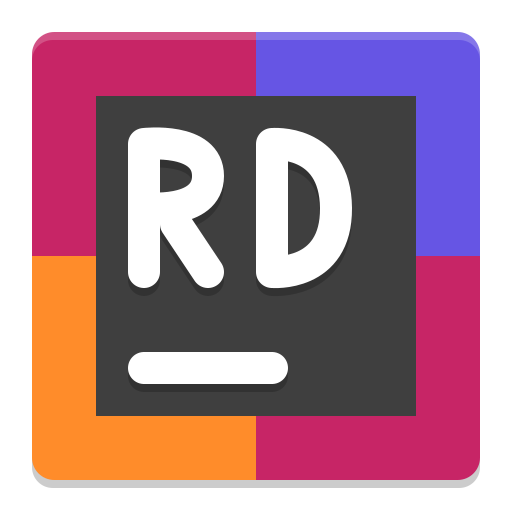 Rider Icon Papirus Apps Iconset Papirus Development Team