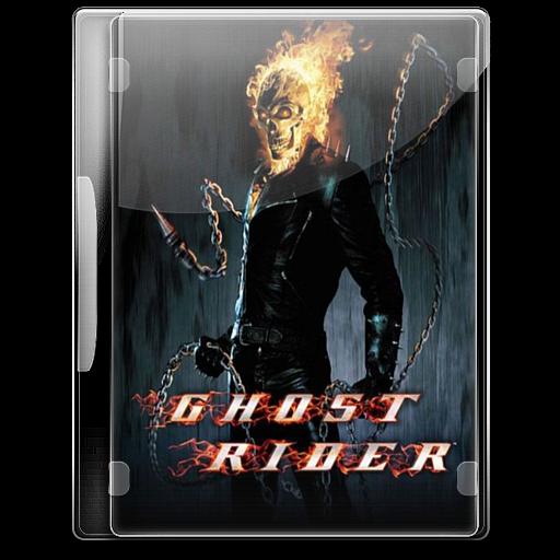 Ghost Rider, Movie, Movies Icon Free Of English Movie Icons