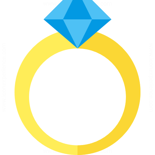 Iconexperience G Collection Diamond Ring Icon
