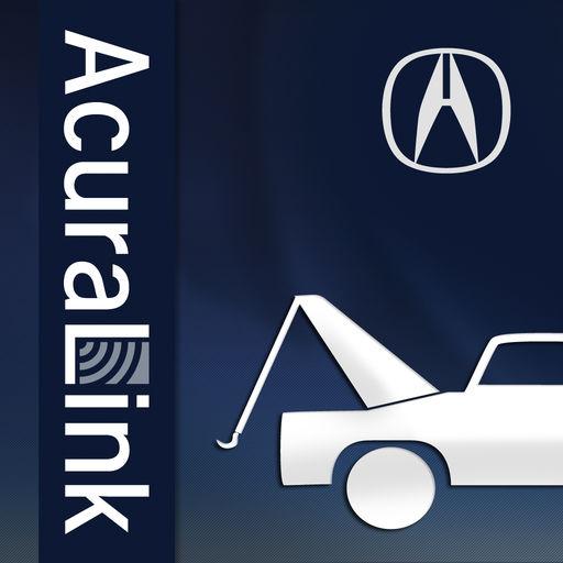 Acuralink Roadside Assistance