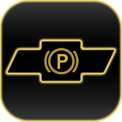 App For Chevrolet Cars