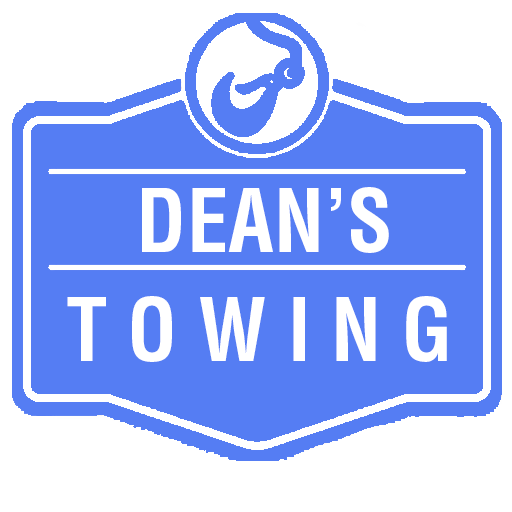 Contact Us Dean's Towing