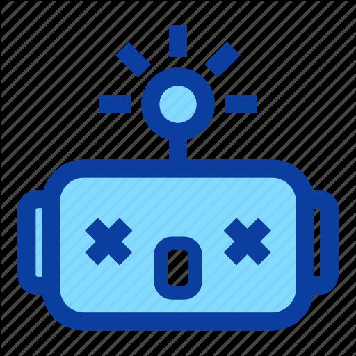 Artificial Intelligence, Machine, Robot, Robot Head, Robot Toy