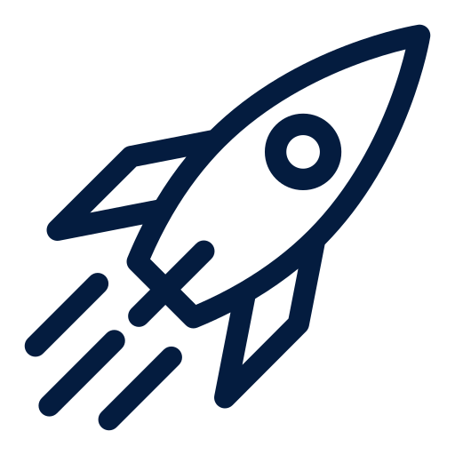 Rocket, Space Icon Free Of Space And Astronomy Icons