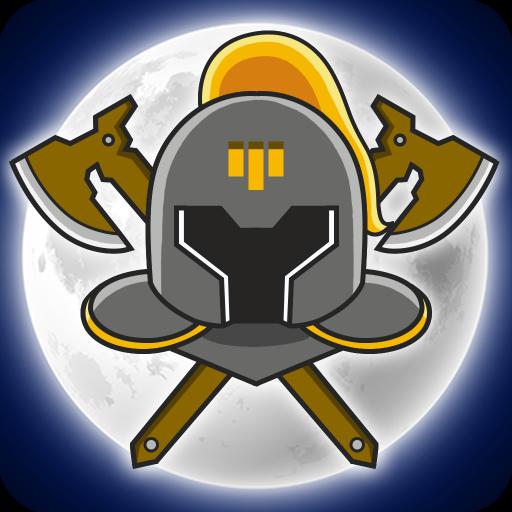 Rogue Castle Als Ninja Ritter Gegen Dunkle Gestalten