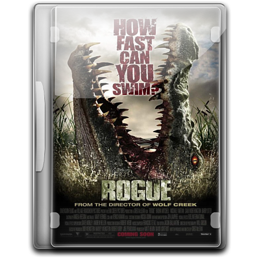 Rogue Icon English Movies Iconset Danzakuduro