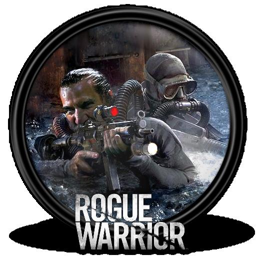Rogue Warrior Icon