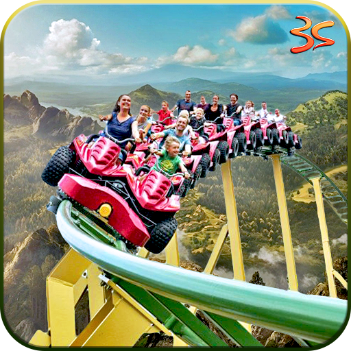 Extreme Roller Coaster Drive Appstore For Android