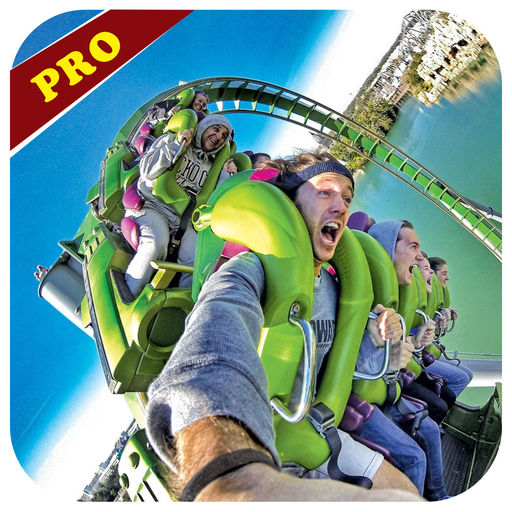 Flying Roller Coaster Pro