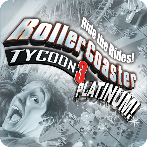 Rollercoaster Tycoon Platinum Purchase For Mac Macupdate