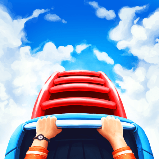 Rollercoaster Tycoon Ios Icon Gallery