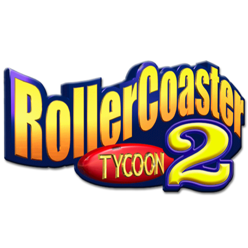 Rollercoaster Tycoon Icon
