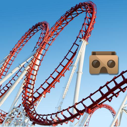 Vr Thrills Roller Coaster