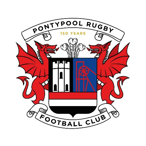 Pontypool Rfc On Twitter An Icon Of Pontypool Rugby Returns