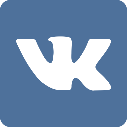 Rus Vk, Vk, Vkontakte Icon With Png And Vector Format For Free