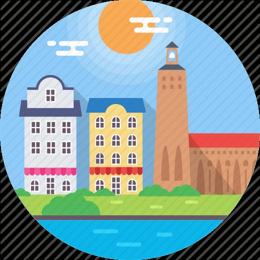 Iconic Buildings, Stockholm, Stockholm City Hall, Stortorget