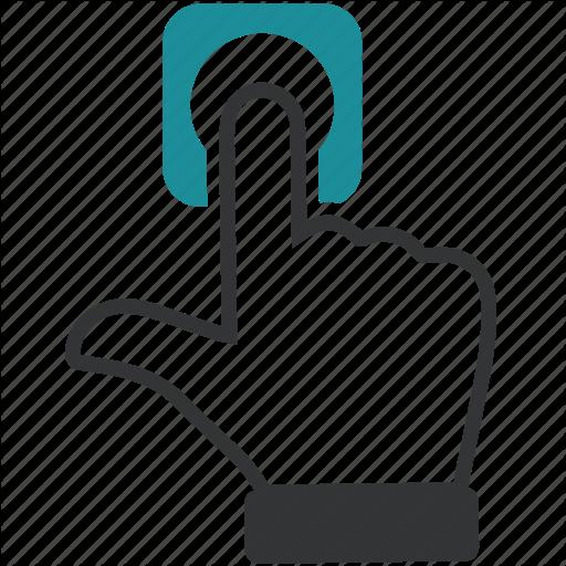 Finger Scan Transparent Png Clipart Free Download