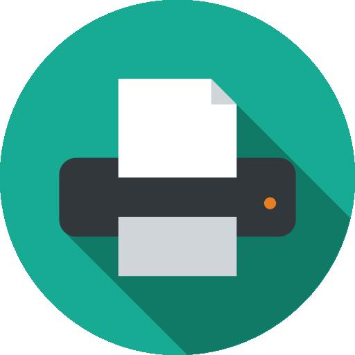 Scanner, Image, Scanning, Scan Icon