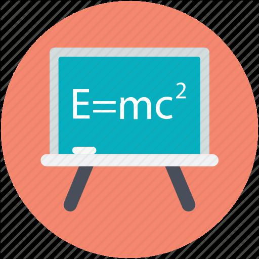 Einstein Formula, Formula, Physical Formula, Scientific