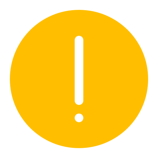 Scrm Alert, Alert, Information Icon Png And Vector For Free