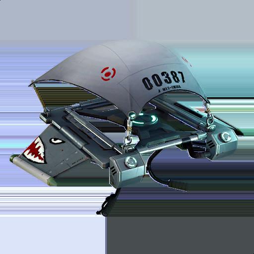 Only Og's Have This Glider Fortnitebr