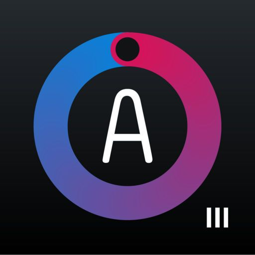 Audulus Ios Icon Flat App Icons Collection Best