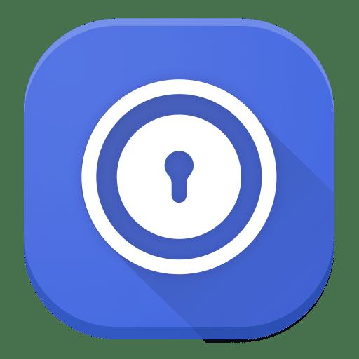 Applock Icon Sensory