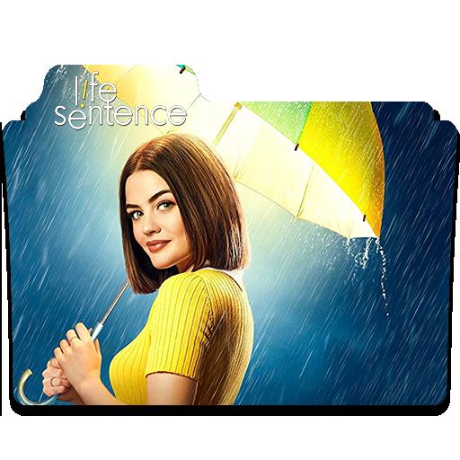 Life Sentence Folder Icon