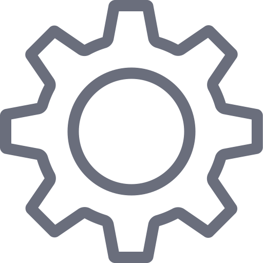 Service Outline Icon