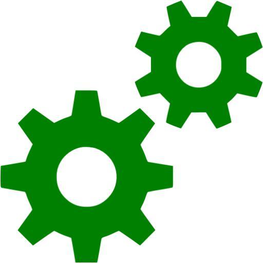 Green Services Icon