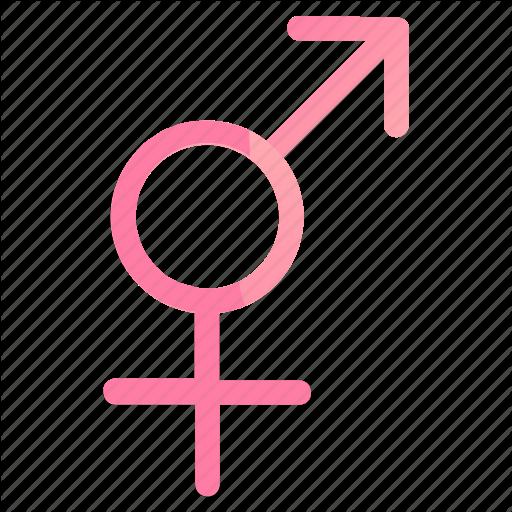 Boy, Gender, Girl, Icon, Man, Set, Valentine, Woman Icon