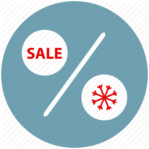 Deals, Discount, Percent, Sale, Shopping, Special Offer Icon