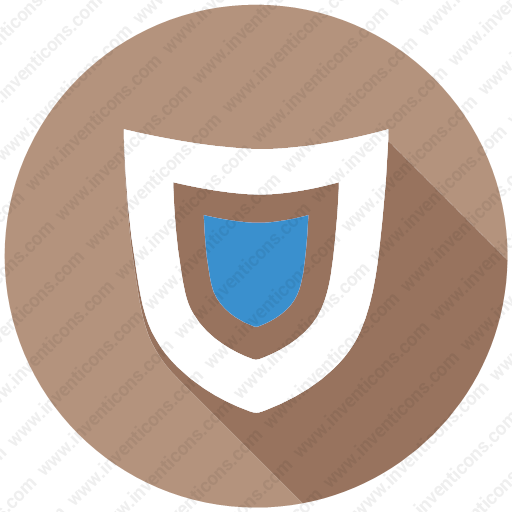Download Secure,safety,security,protection,shield Icon Inventicons