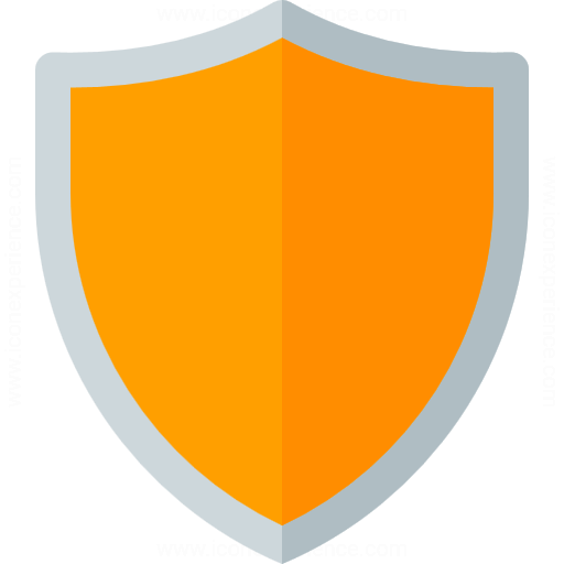 Iconexperience G Collection Shield Icon
