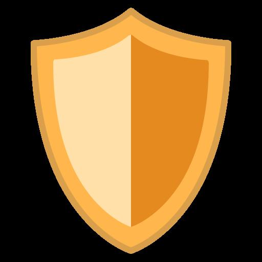 Shield Icon Noto Emoji Objects Iconset Google