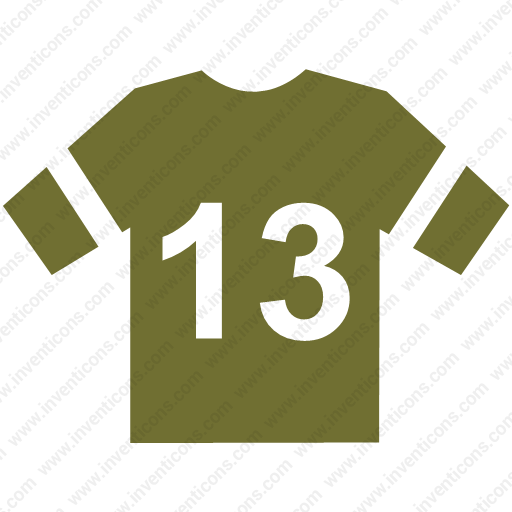 Download Sport,sports Shirt,shirt,clothing,t Shirt Icon Inventicons