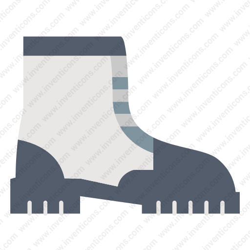 Download Autumn,boots,footwear,shoes Icon Inventicons