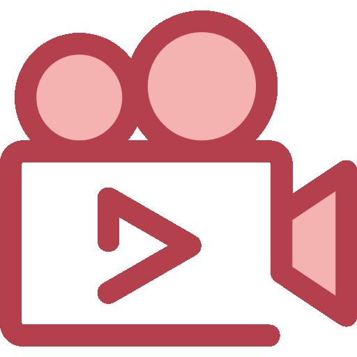 Download Free Pink Filmstrip Photos Icon Favicon Freepngimg