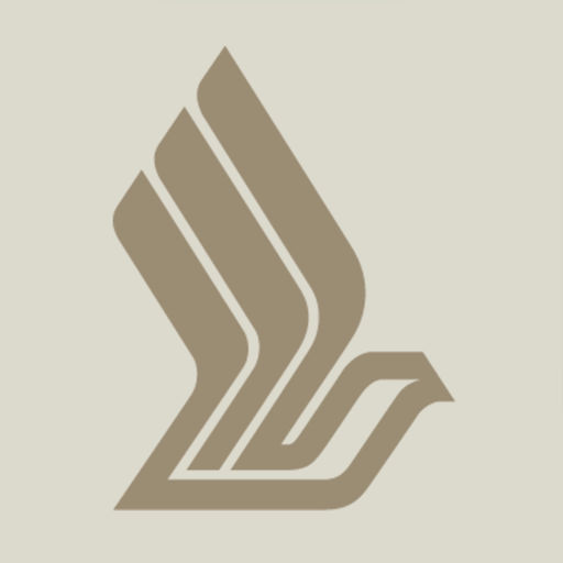 Singapore Airlines Ios Icon