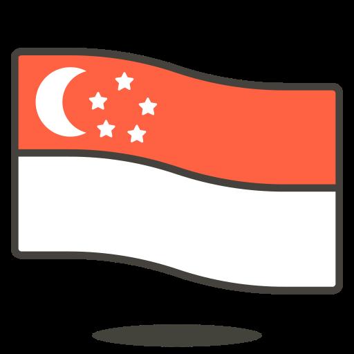 Singapore Icon Free Of Free Vector Emoji