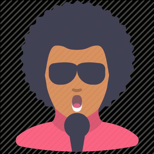 Artist, Man, Singer Icon