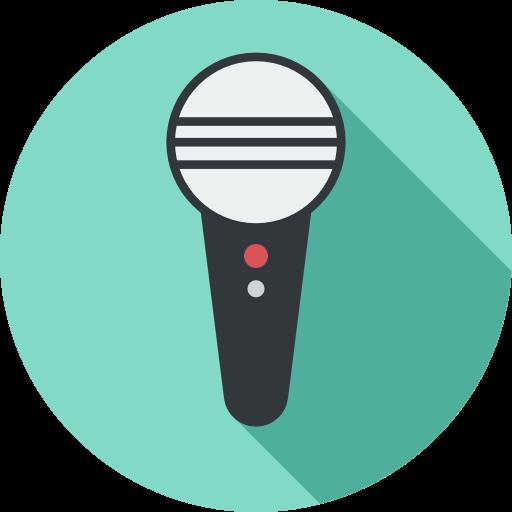 Singer, Electronics, Music, Speaker, Sing, Microphone, Technology