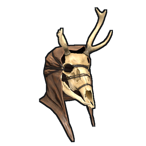 Bone Helmet Rust Wiki Fandom Powered